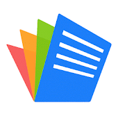 App Polaris Office + PDF Editor APK for Kindle
