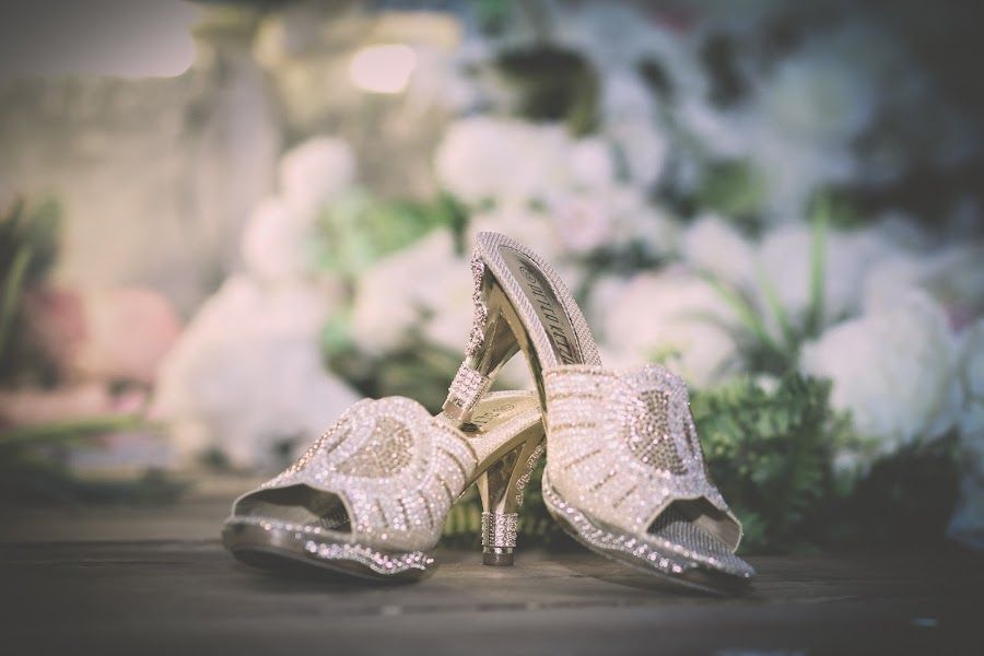 bridal shoes by Nathan Production - Wedding Other