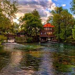 Una by Miro Cindrić - Travel Locations Landmarks