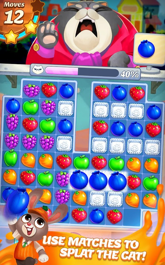 Juice Jam Screenshot 7