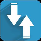 Free Internet Speed Meter APK for Windows 8