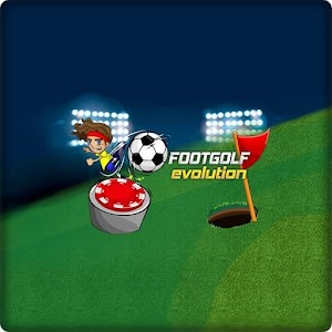 Golfoot Premium APK Cracked Download