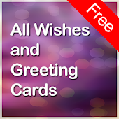App All Wishes && Greeting Cards apk for kindle fire