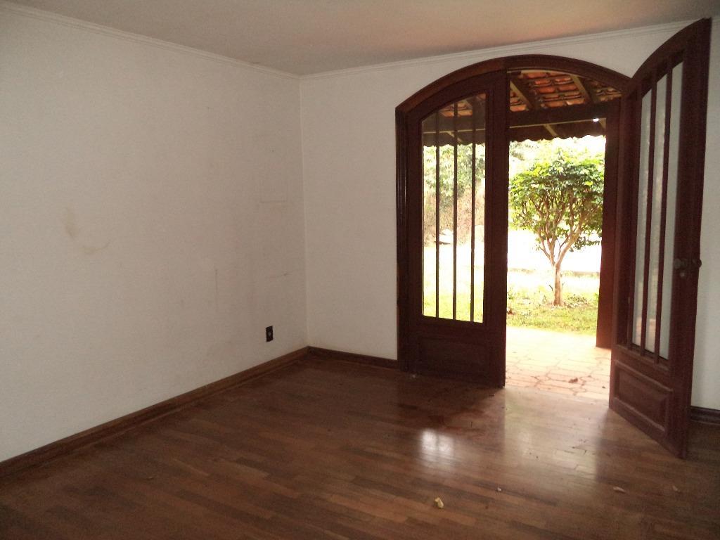 Casa 5 Dorm, Cidade Universitária, Campinas (CA1218) - Foto 4