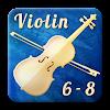 Scales Pro: Violin Exam 6-8