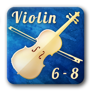 Cover art Scales Pro: Violin Exam 6-8