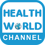 HealthWorld Icon