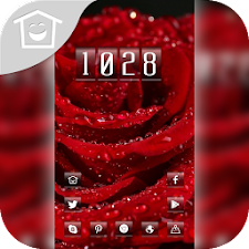 Mouthwatering rose theme