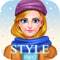 Game Teenage Style Guide: Winter 17 APK for Kindle