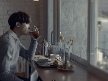 """Park Hyungsik - """"One Day, Anywhere, Somewhere"""" teaser two - Star Empire Official YouTube Channel"""