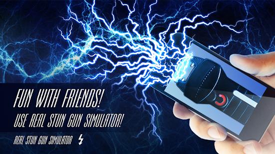 Free Download Real stun gun simulator APK for Samsung