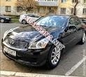 продам авто Infiniti G35 G35 Sport Sedan