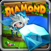 Diamond Rush APK for iPhone