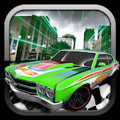 Illegal Street Car Racing 3D APK for Ubuntu