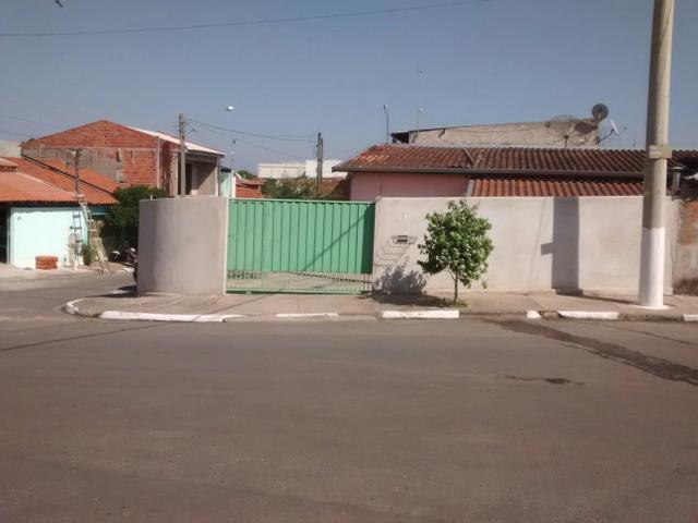 Casa residencial à venda, Vila América, Hortolândia.