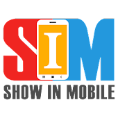 App ShowInMobile (SIM) apk for kindle fire