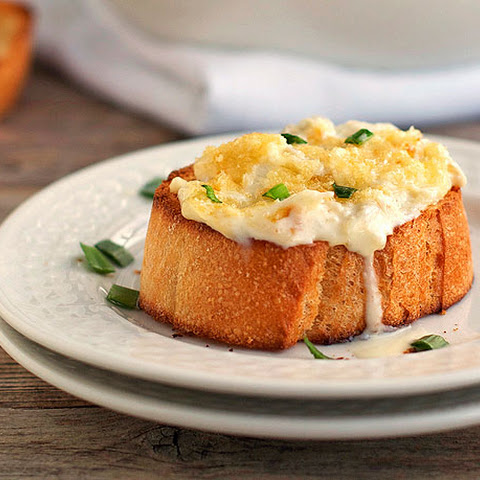 Brie Crab Meat Recipes | Yummly