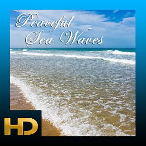 Peaceful Sea Waves HD For PC / Windows 7/8/10 / Mac – Free Download