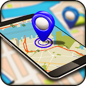 Download Android App GPS Navigation Route Maps for Samsung
