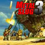 Trick Metal Slug 3 Icon