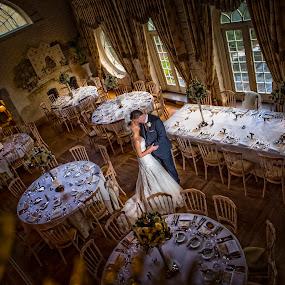 by Adrian O'Neill - Wedding Bride & Groom (  )