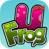 Game FrogU - Frog Battle Games ! APK for Windows Phone