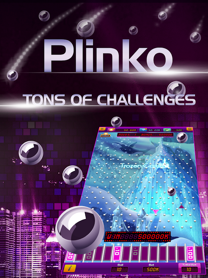 Plinko™ Screenshot 7