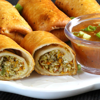 Deep Fried Spring Rolls Recipes