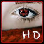 HD Sharingan Eyes Maker Icon