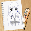 APK App How to Draw Manga Anime for BB, BlackBerry