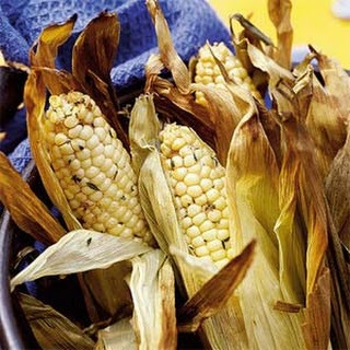 Smoked Corn Recipes