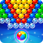 Game Bubble Shooter! APK for Kindle