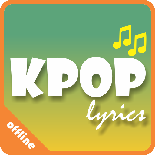Kpop Lyrics offline (app)