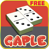 Game Dominoes Gaple Offline APK for Windows Phone
