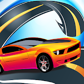 Game Stunt Cars impossible Tracks 3D APK for Kindle