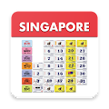 Singapore Calendar APK for Bluestacks