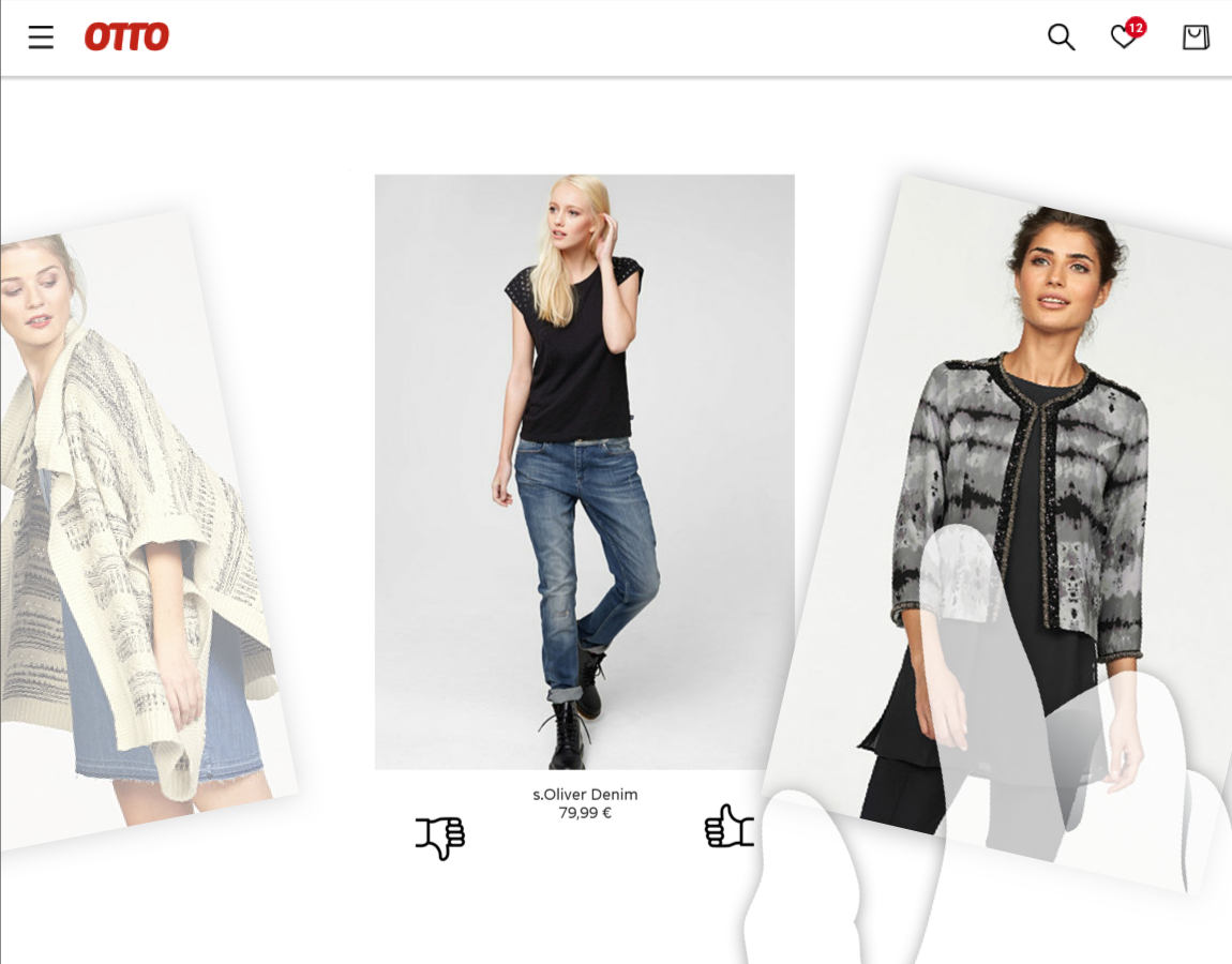 OTTO - Mode & Fashion-Shopping Screenshot 5