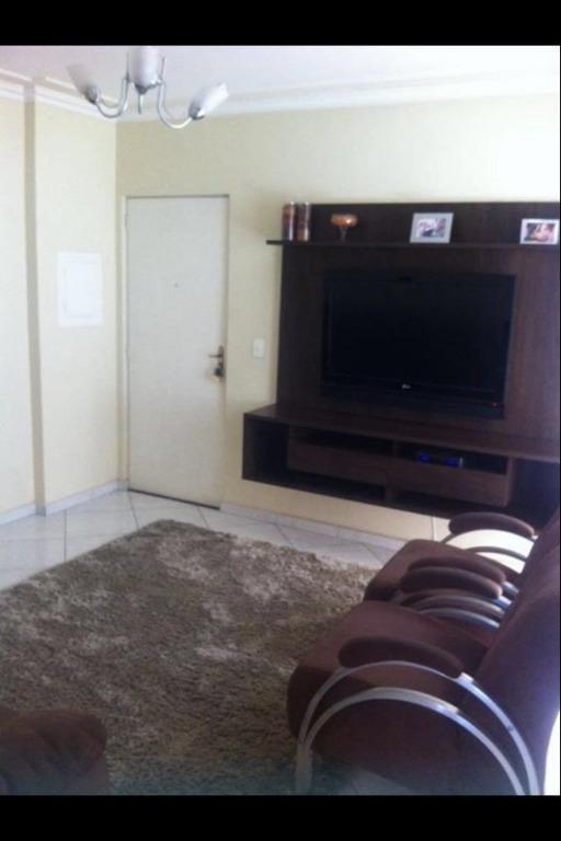 Apartamento residencial à venda, Jardim Santa Clara do Lago ...