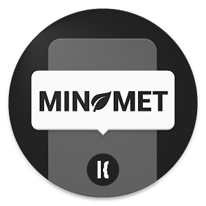 Minomet KWGT For PC / Windows 7/8/10 / Mac – Free Download
