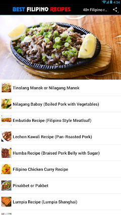 Top 100 android apps for pinoy food androidmeta 40 filipino recipes food forumfinder Choice Image