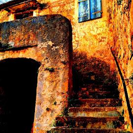 old home by Darko Čaleta - Buildings & Architecture Homes