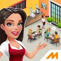 Download My Cafe: Recipes & Stories APK for Android Kitkat
