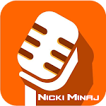 Nicki Minaj Songs & Lyrics APK Image
