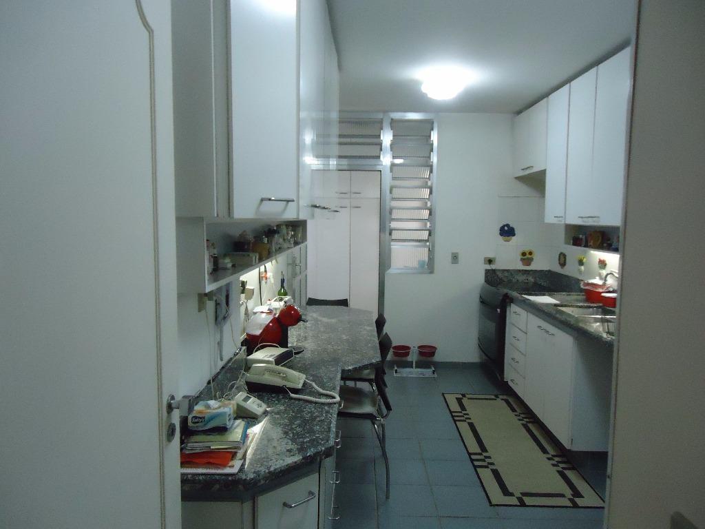 Apto 3 Dorm, Itaim Bibi, São Paulo (AP14181) - Foto 7