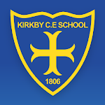 Kirkby C of E Primary Icon