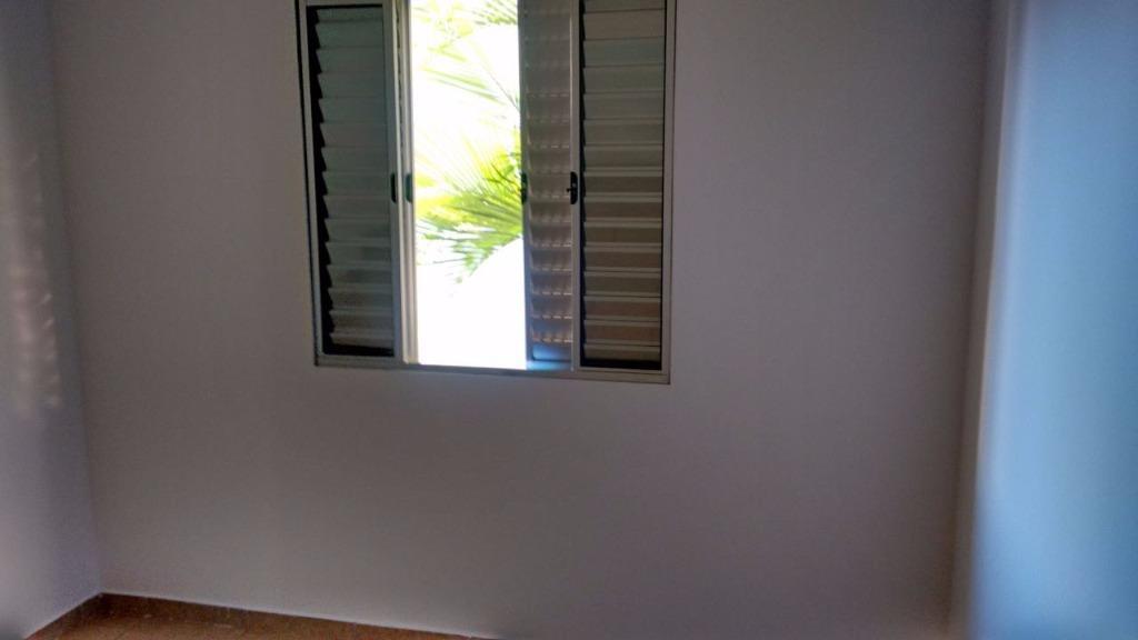 Apartamento residencial à venda, Jaraguá, Uberlândia.
