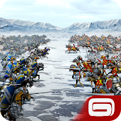 March of Empires APK for Bluestacks