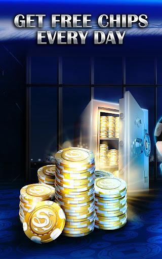 Live Hold'em Pro Poker - Free Casino Games screenshot 9