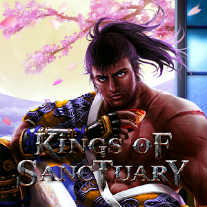 Kings of Sanctuary For PC