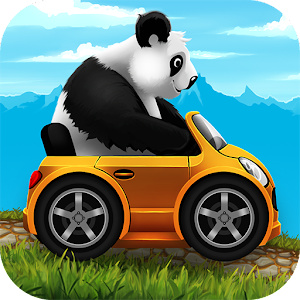 Dragon Panda Racing